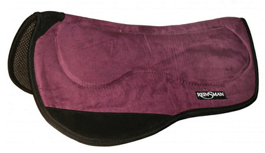 Reinsman MicroSuede Trail Nesting Pad-Tacky Too