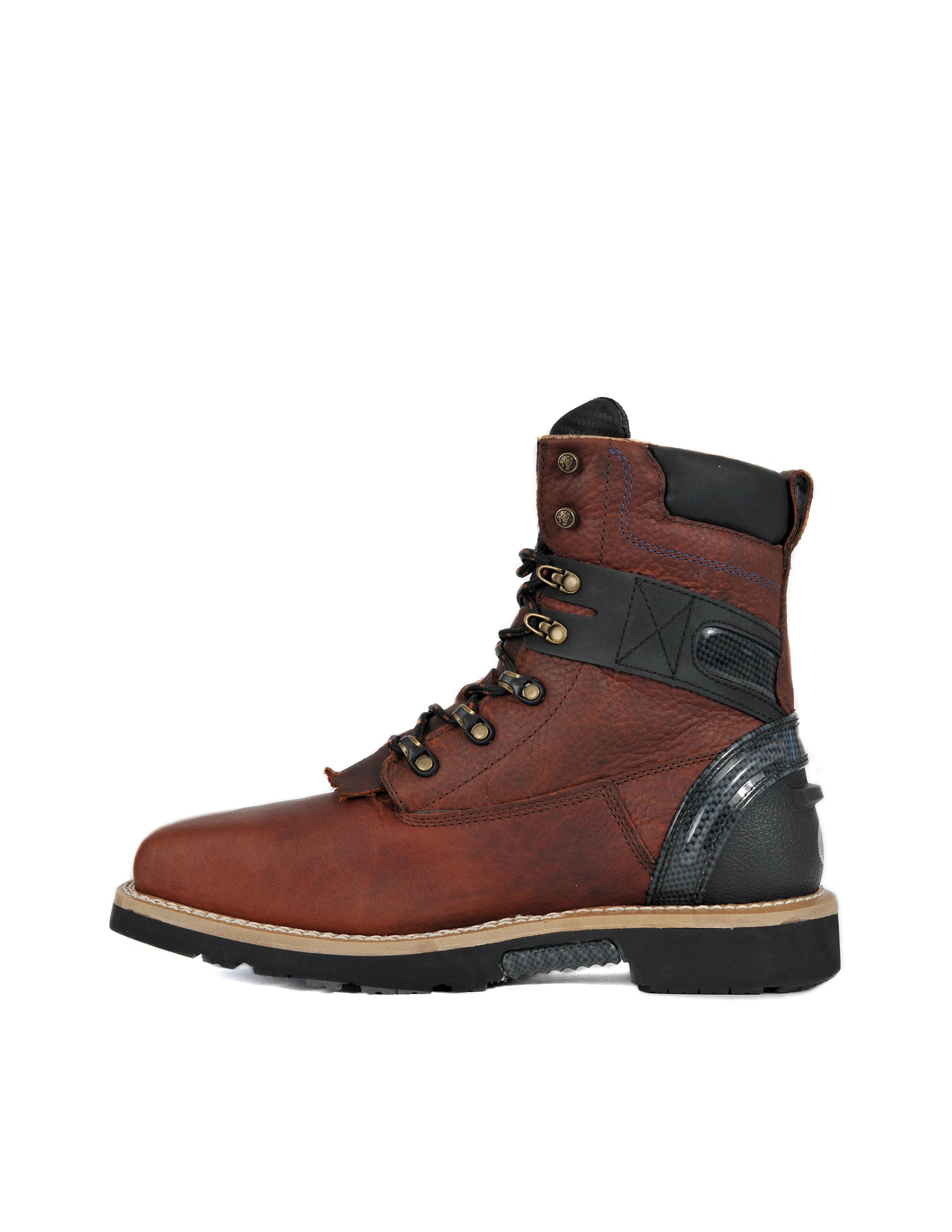 Cinch WRX Men's Grader Work Boots WXM125SW