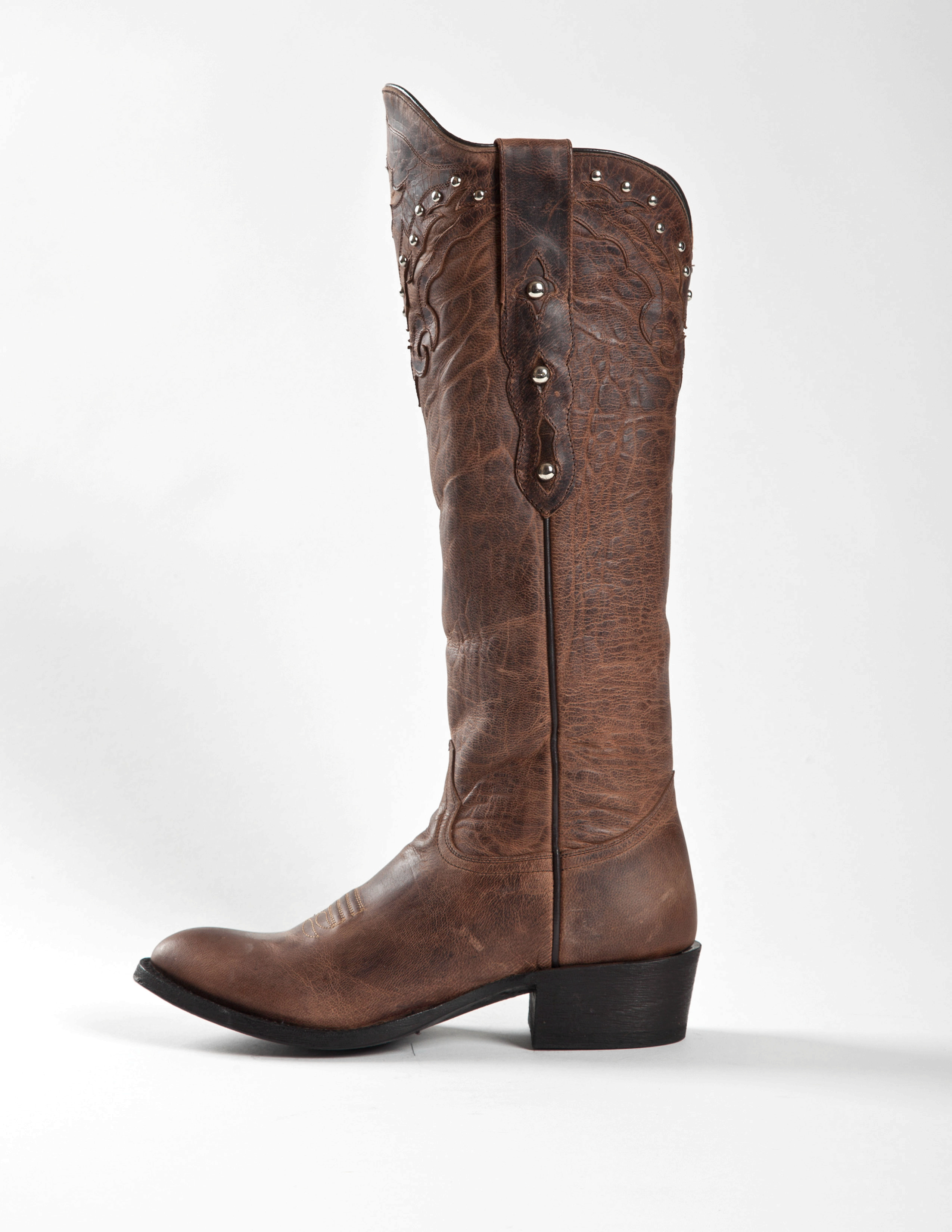 Johnny Ringo Women's Knee High JRS806-16B Western Boots