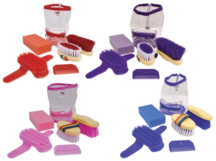 Partrade Grooming Kit