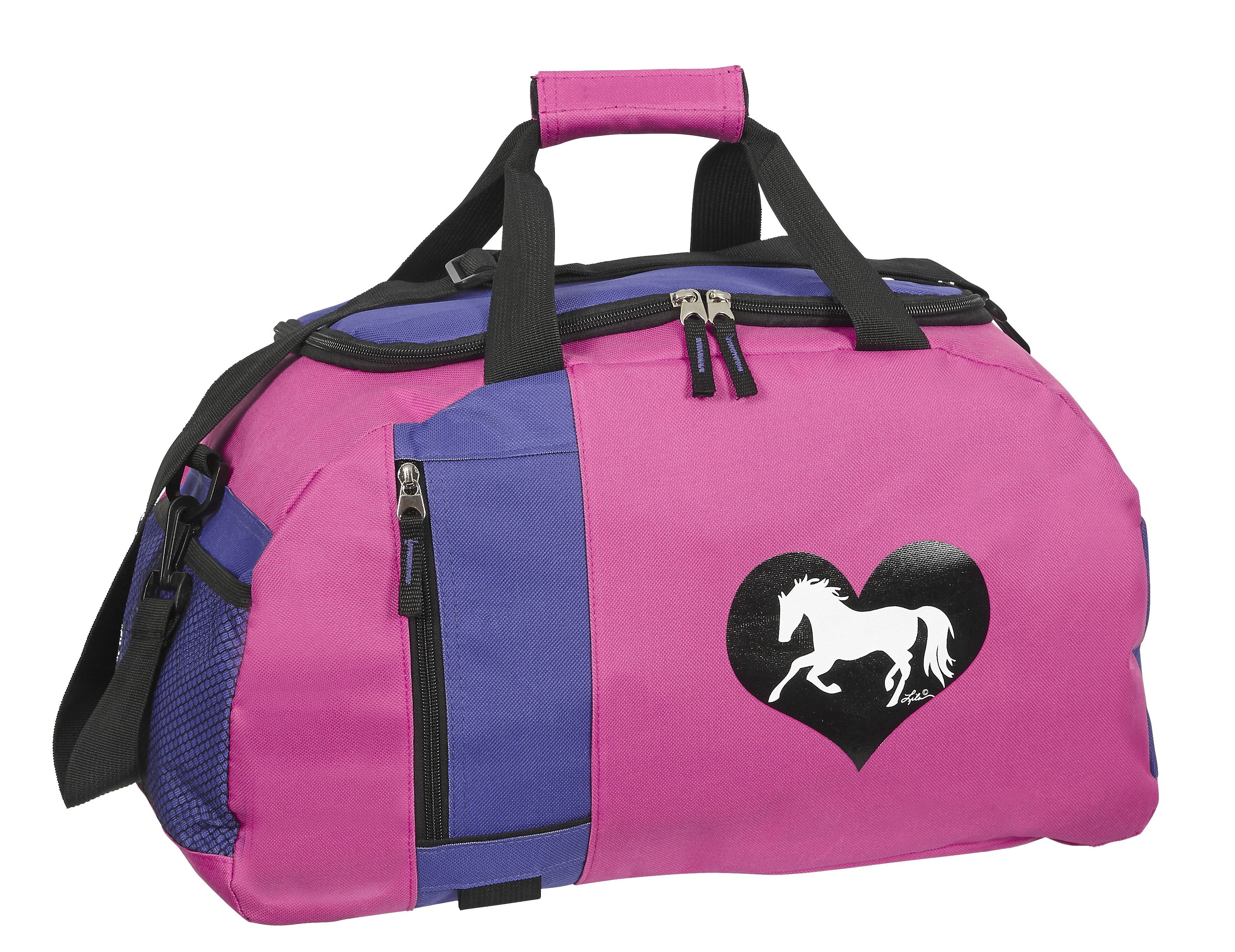 Purple stable horse and equestrian products for Jackson galaxy mojo maker air wand