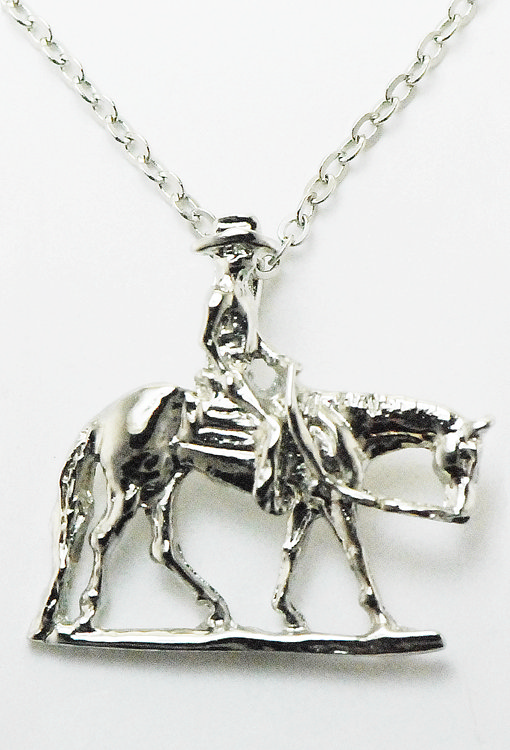 Western Edge Jewelry Western Pleasure Necklace