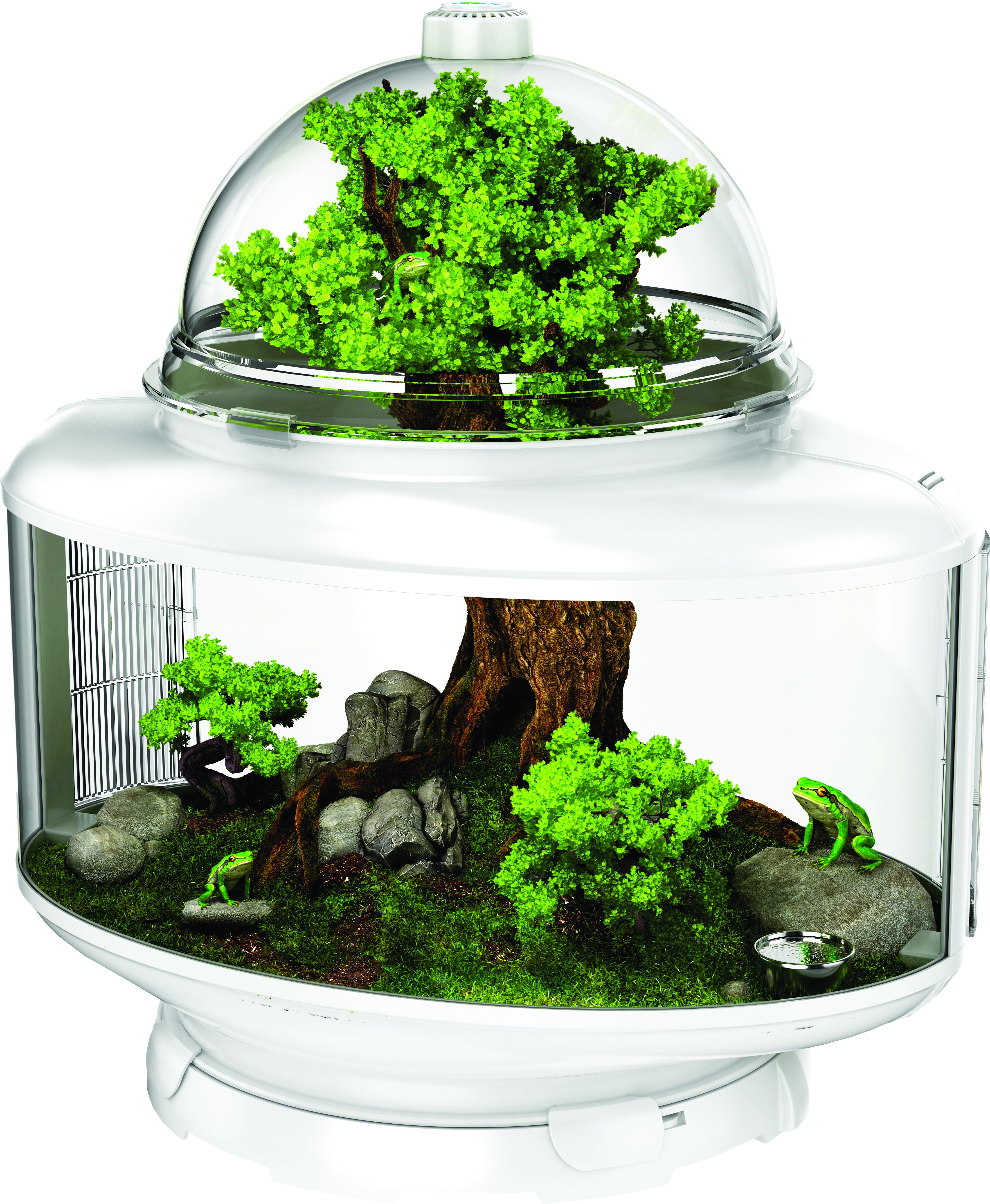 Bio Bubble Reptile Terrarium