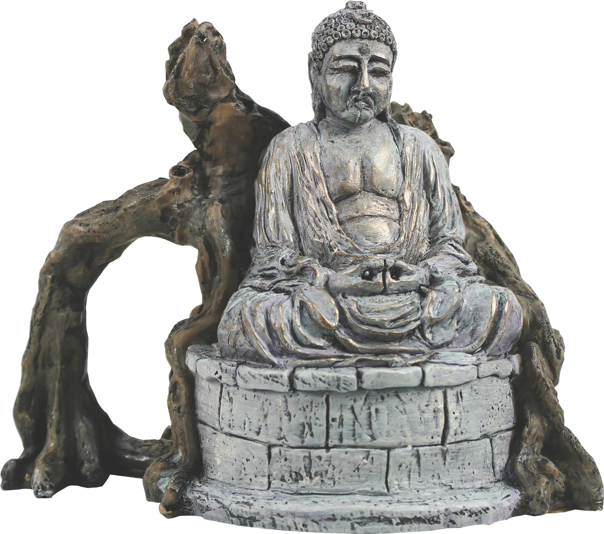Bio Bubble Amida Buddha Ornament