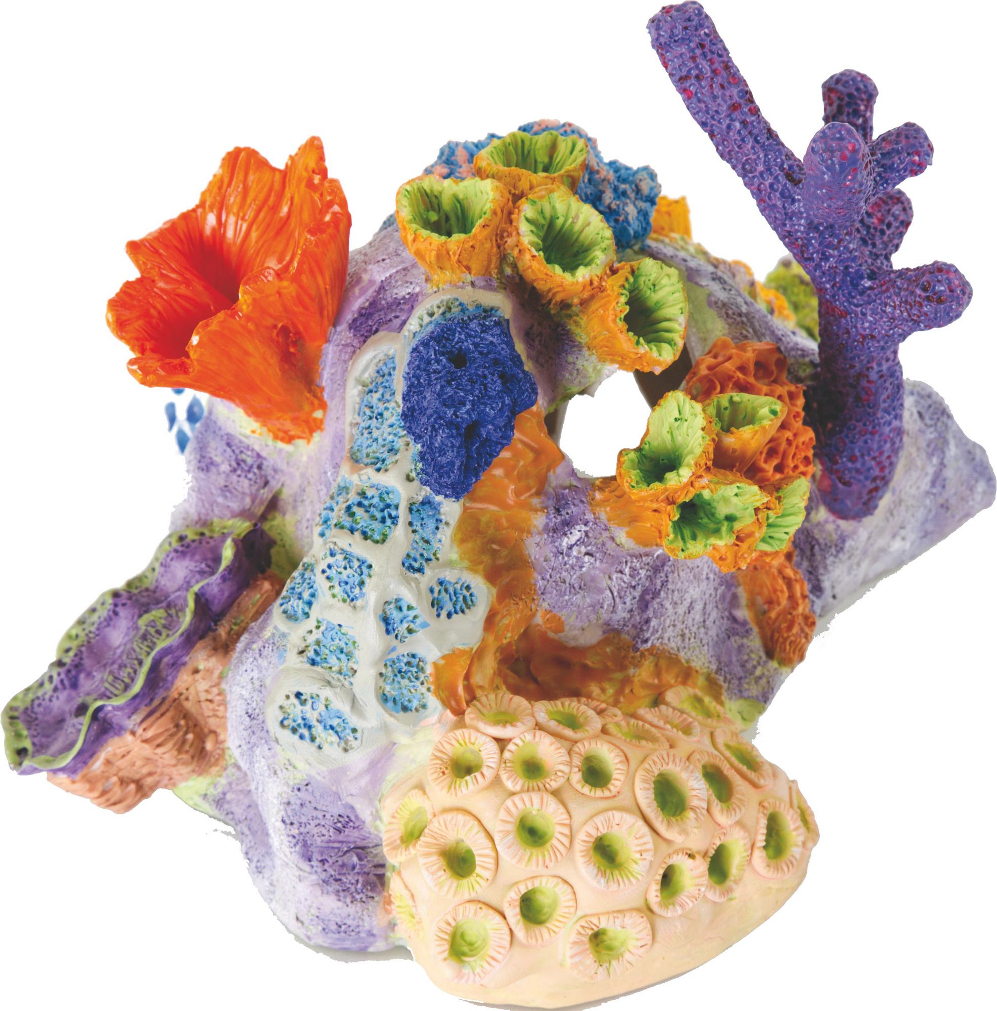 Bio Bubble Pacific Reef Ornament
