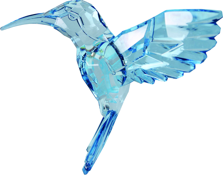 Hanging Hummingbird Ornament