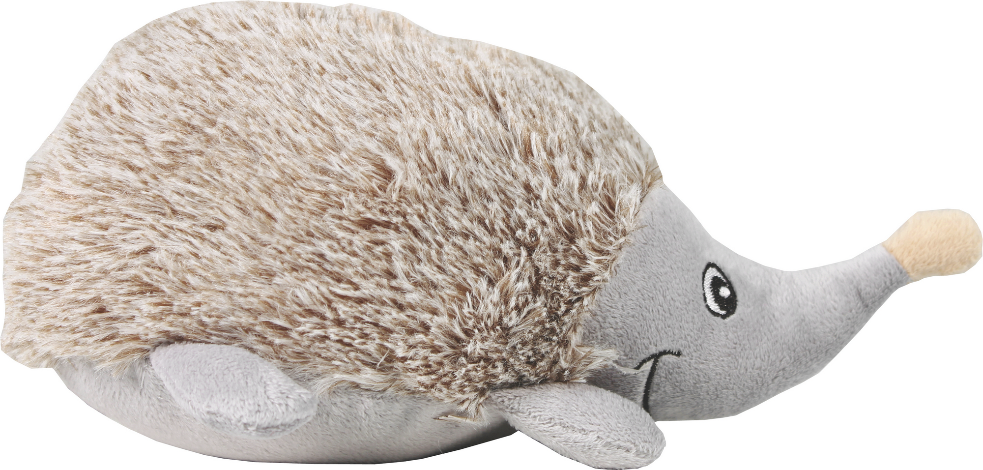 Spot Nosy Hedgehog Plush Dog Toy