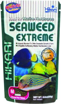 Hikari Seaweed Extreme Wafers