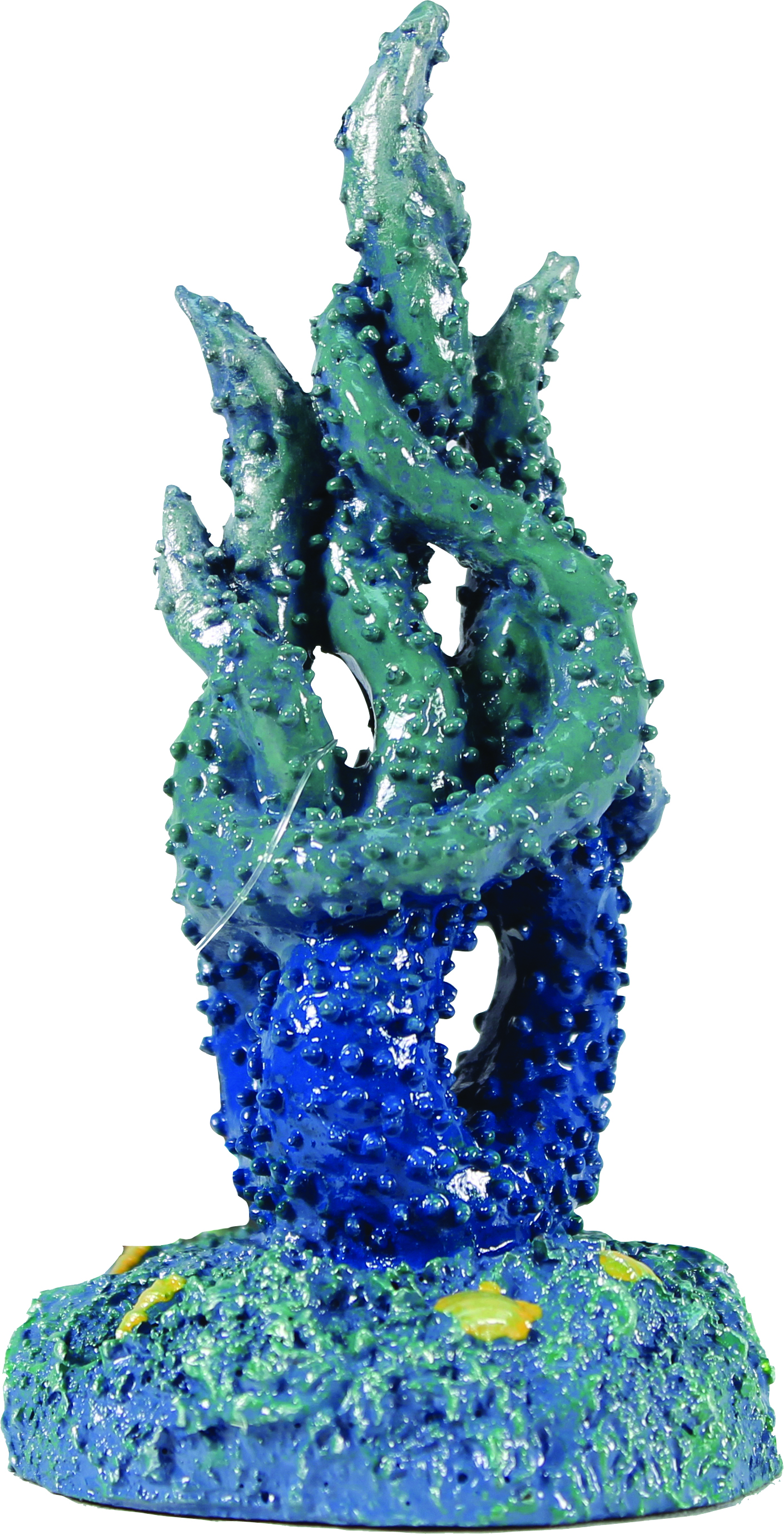 Glofish Seaweed Aquarium Ornament