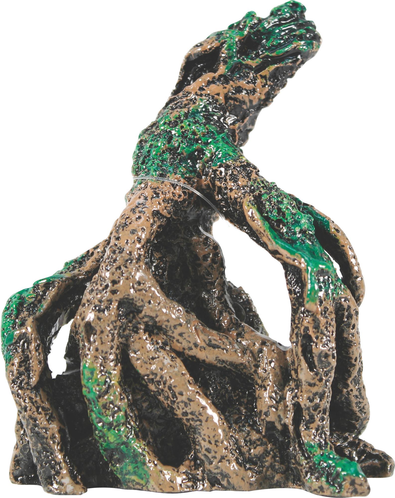 Glofish Mangrove Aquarium Ornament