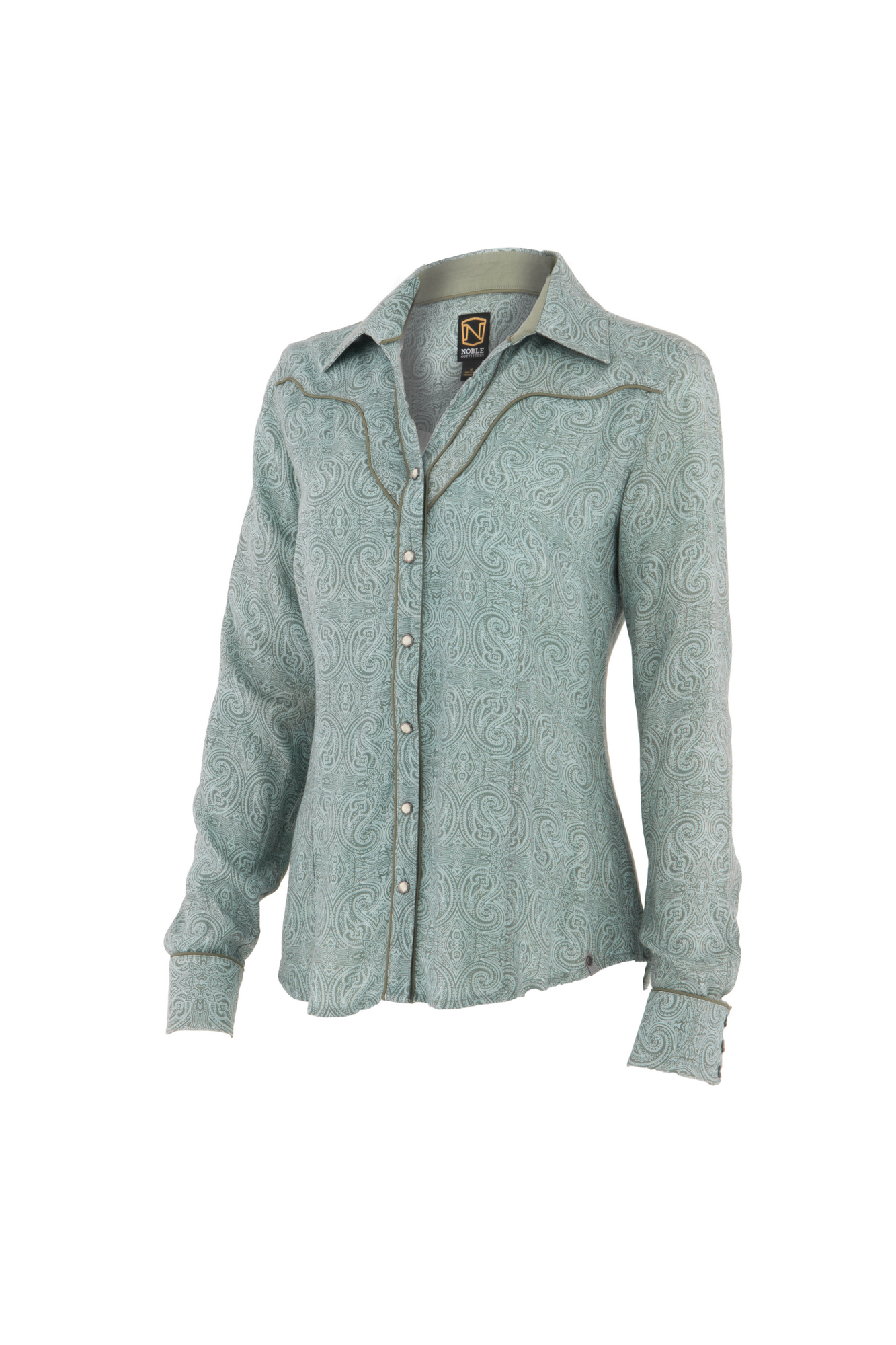 Noble Outfitters Ladies Lil'Bit Country Blouse