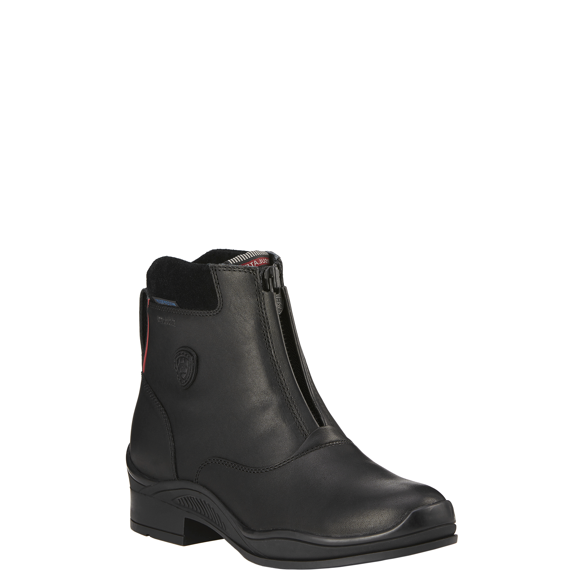 ARIAT Women's Extreme Zip H2O Insulated Paddock