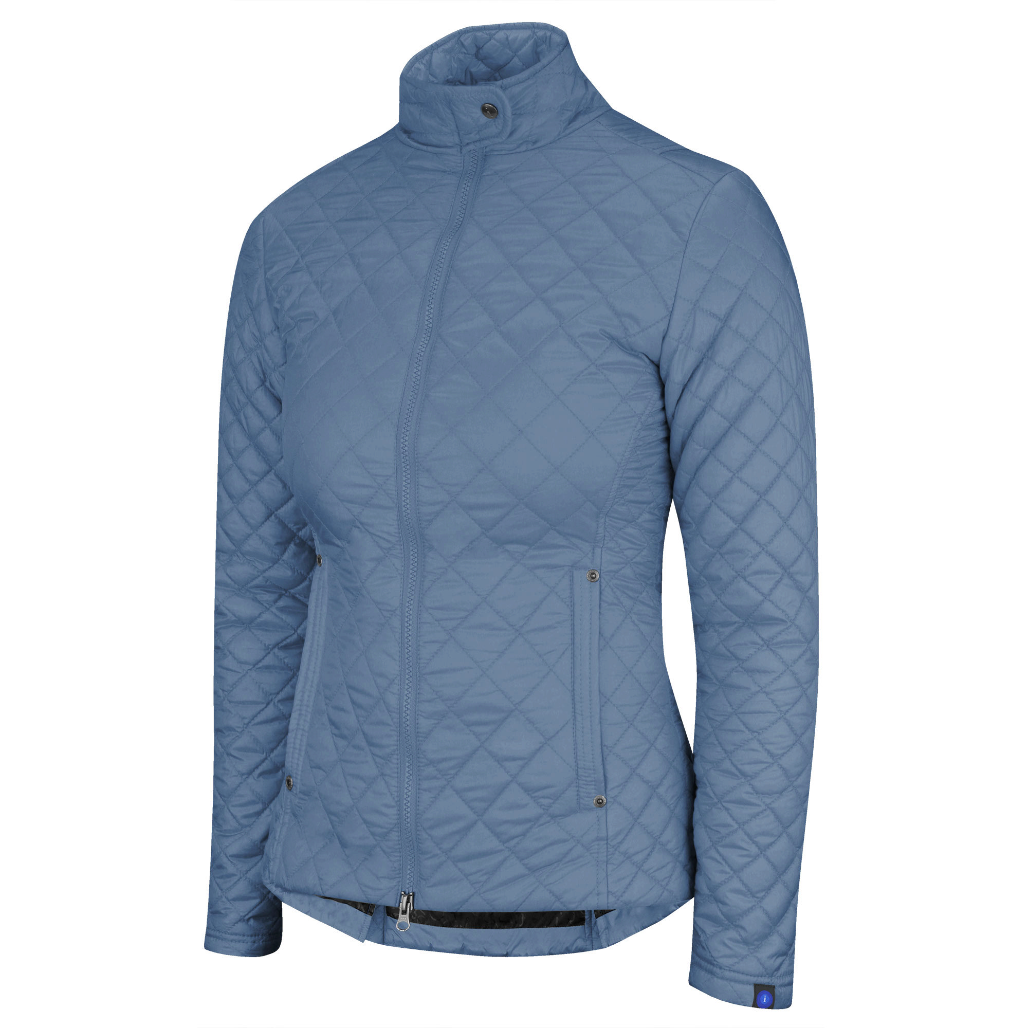Irideon Zendahla Quilted Jacket