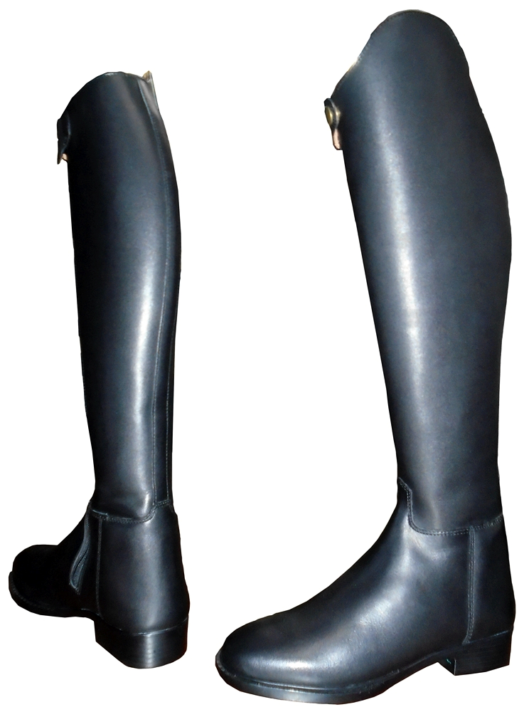 Tuffrider Piaffe Dressage Tall Boot Ladies - FREE Boot Bag, Socks & FREE SHIPPING