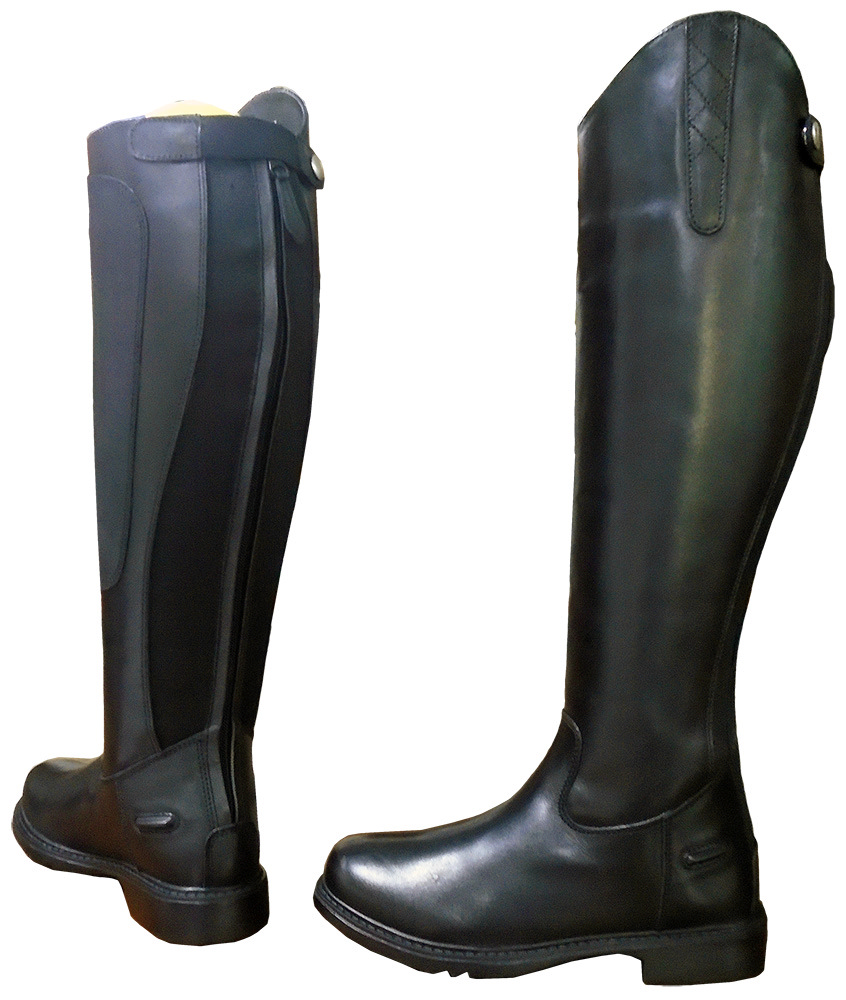 Tuffrider Plus Rider Dress Boot