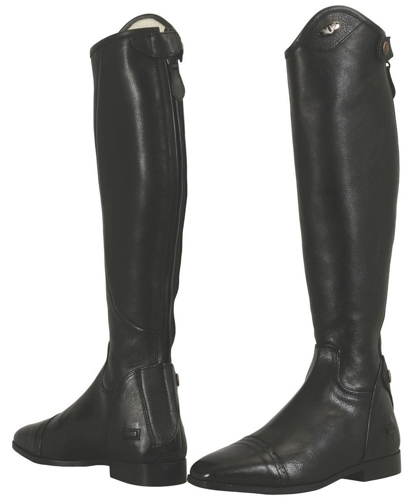 Tuffrider Regal X-Tall Dress Boots Ladies - FREE Boot Bag, Socks & FREE SHIPPING