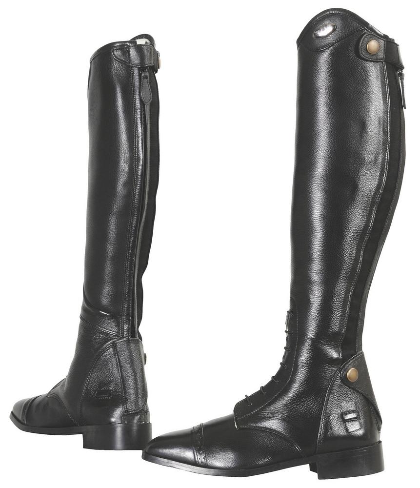 Tuffrider Regal X-Tall Field Boots Ladies - FREE Boot Bag, Socks & FREE SHIPPING