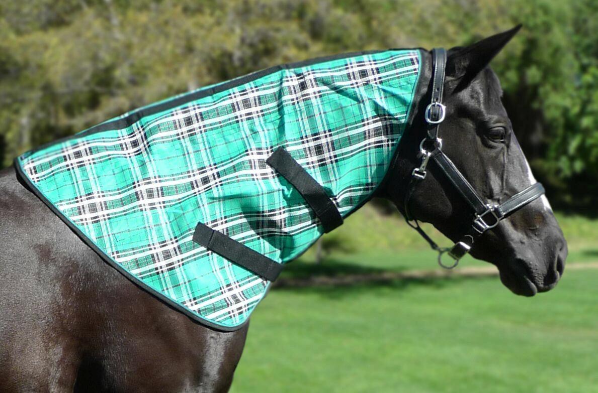 Kensington Protective Fly Sheet Neck Cover