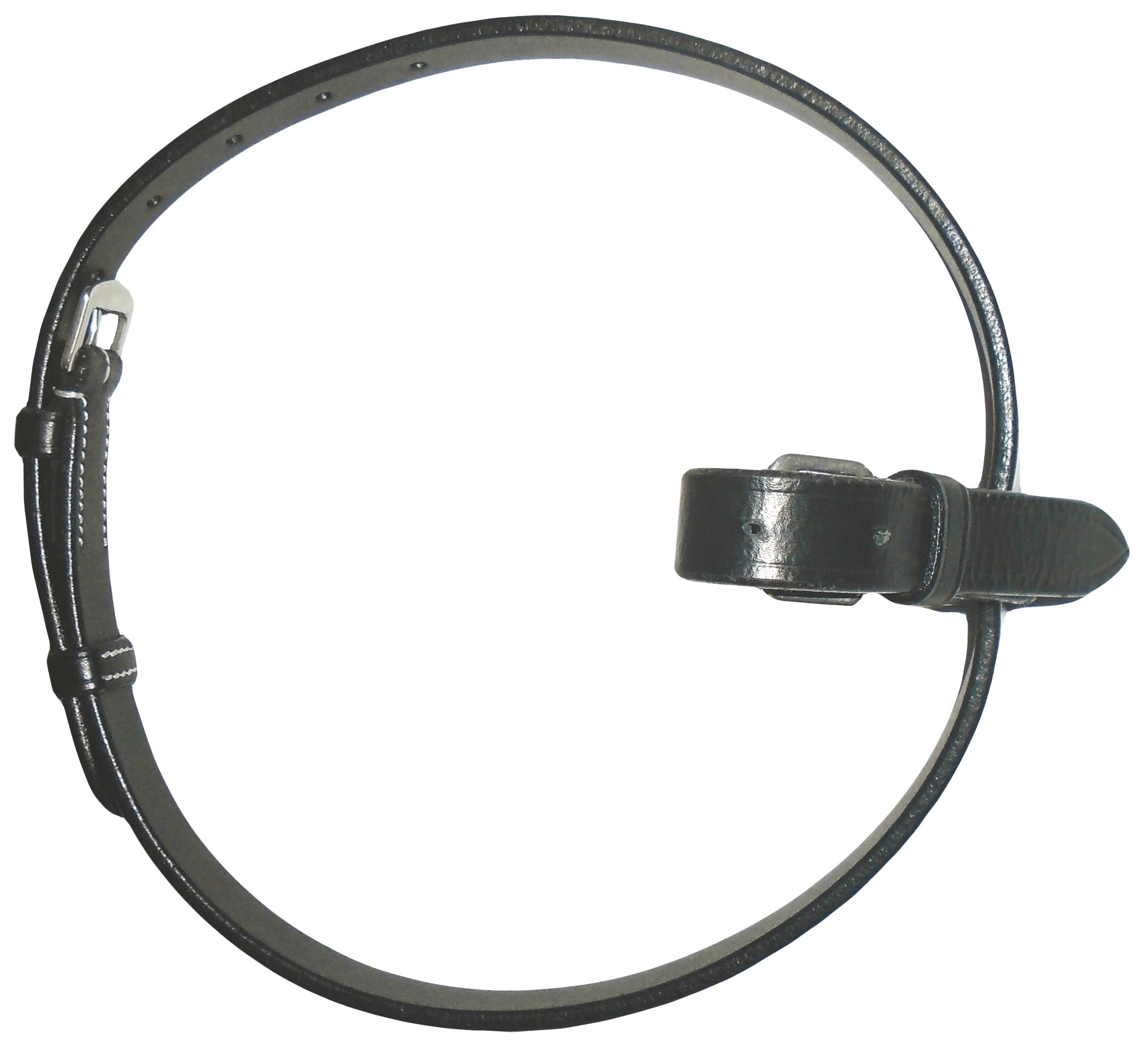 HDR Buckle Flash Noseband Convertor