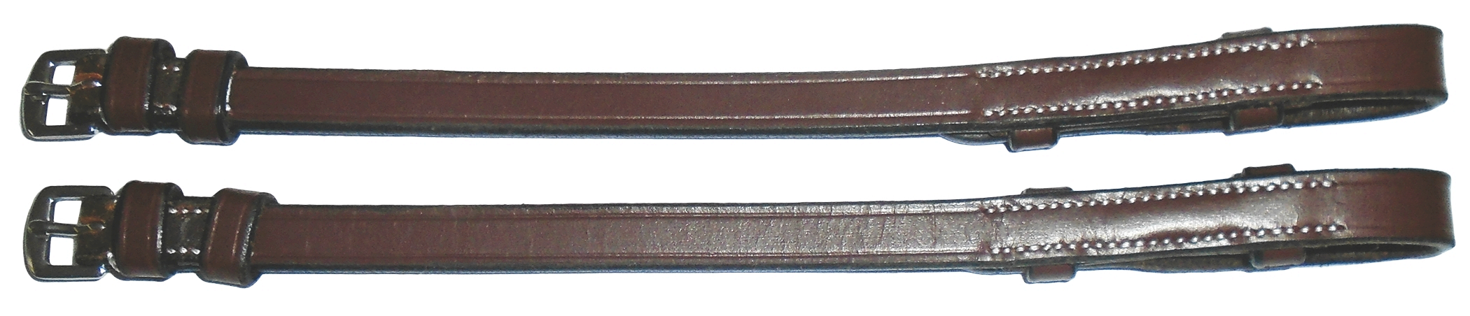 HDR Cheeck Straps For Bridle