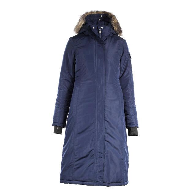 Horze Crescendo Harlow Women's Long Coat