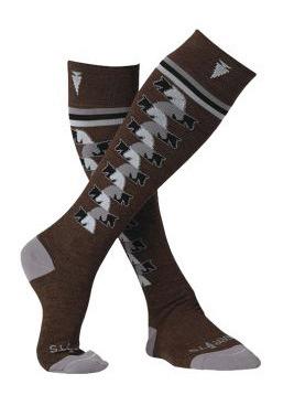 Kerrits Women's Warm Up Wool Sock
