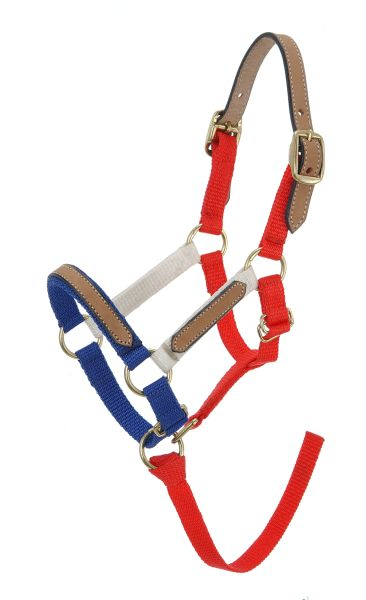 Tough-1 Miniature Nylon Break-Away Halter