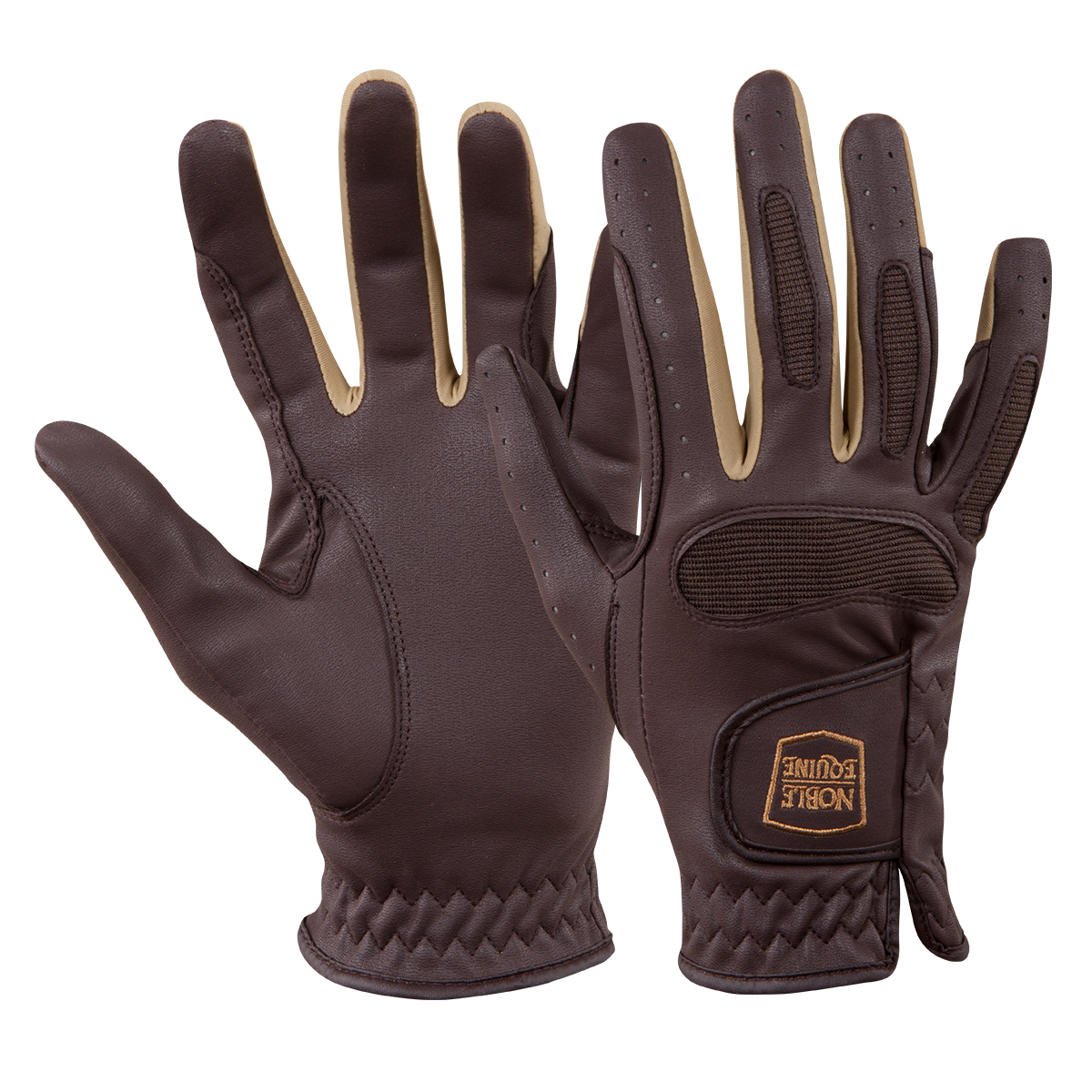 Noble Equine Ready to Ride Glove