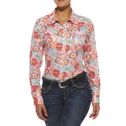 Ariat Womens Cheryl Shirt
