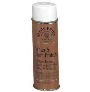 Weaver Snow Proof Water and Stain Protector