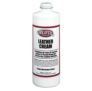 Weaver Leather Cream