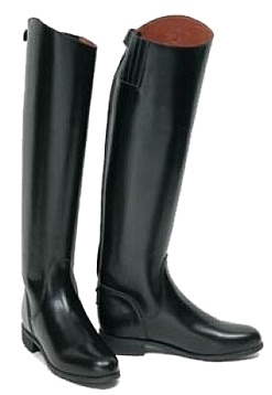 Ovation Finalist Dressage Tall Riding Boot - Ladies