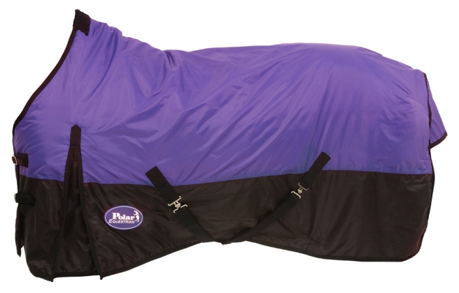 TOUGH-1 Polar 210D Waterproof Poly Turnout Blanket