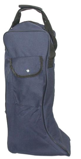 SEDONA Nylon Riding Boot Carrying Bag