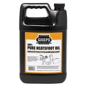 Weaver Sheps 100% Pure Neatsfoot Oil