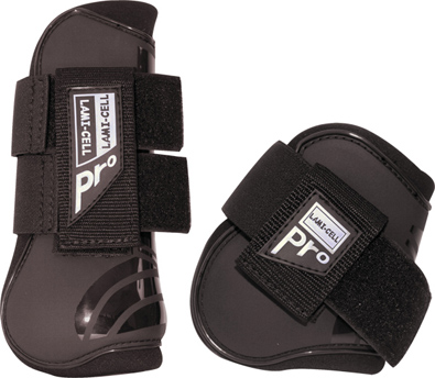 Lami-Cell Pro Tendon and Fetlock Boots