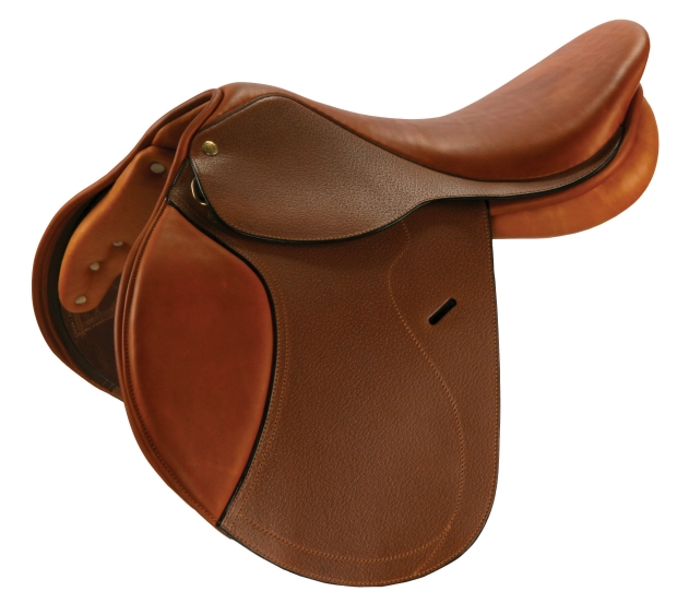 Collegiate Pairfaire Close Contact Saddle