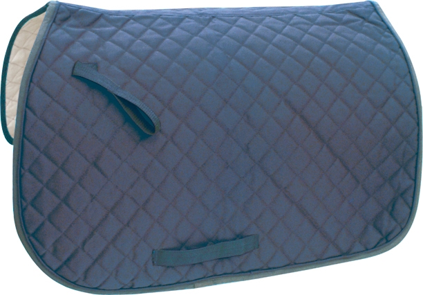 Abetta Quilted Cotton Olympic Pad