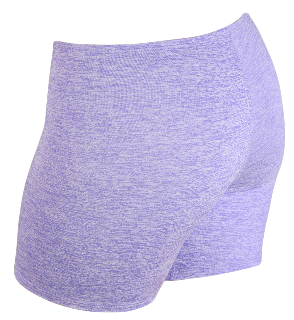 SMARTY PANTS Underwear Heather Collection For Active Women