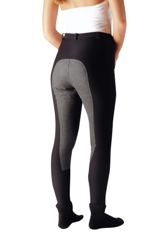 Devon Aire Ladies F/S Powerstretch