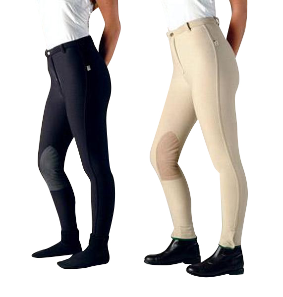 Devon Aire Powerstretch Fleece Breech