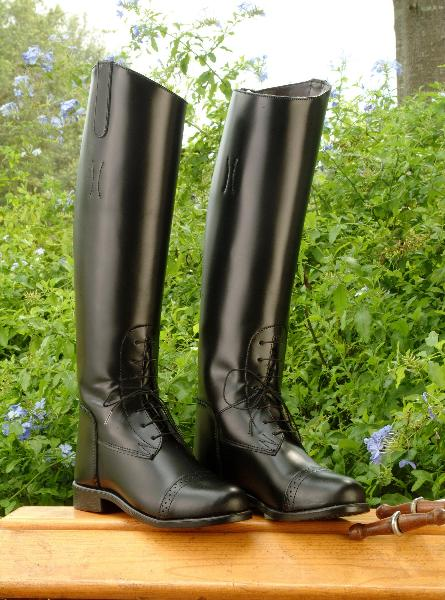 Devon Aire Ladies Nouvelle Field Boot