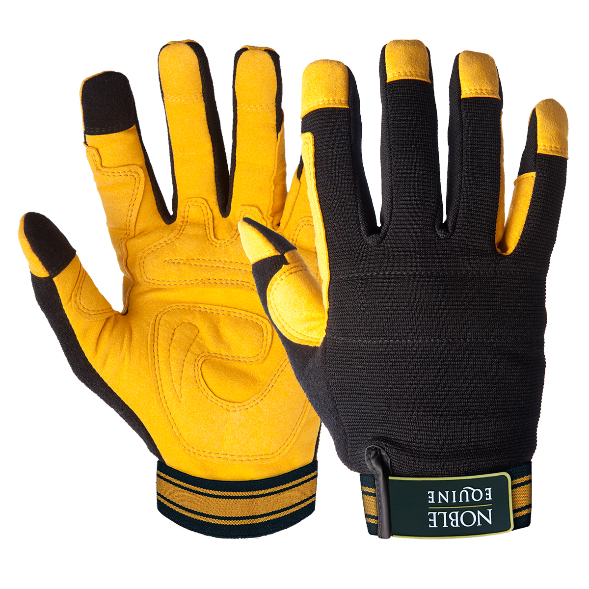Noble Equine Outrider Glove