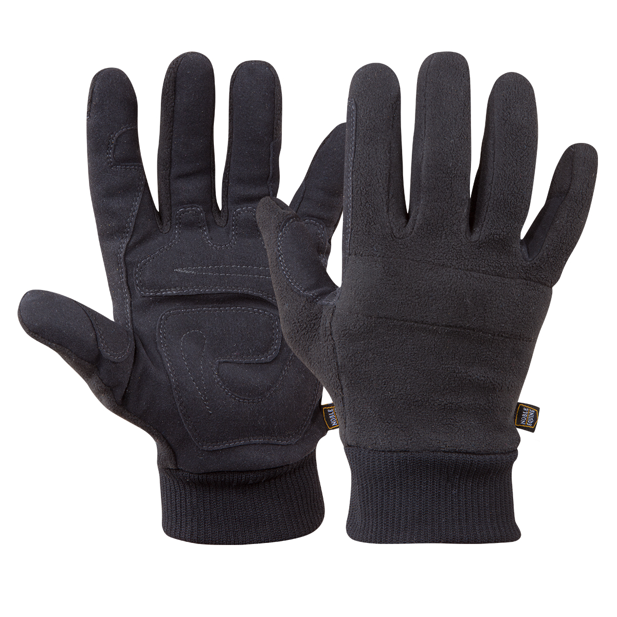 Noble Equine Outrider Fleece Glove