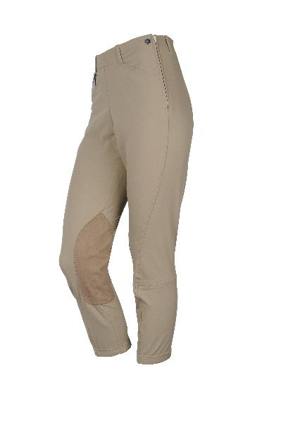 Dublin Flex Ex Lightweight Softshell Breeches