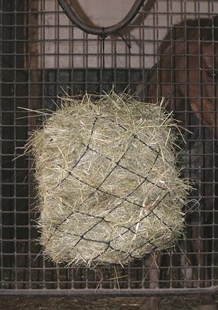 TuffRider Hay Net