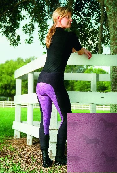 Devon Aire Ladies F/S Tight