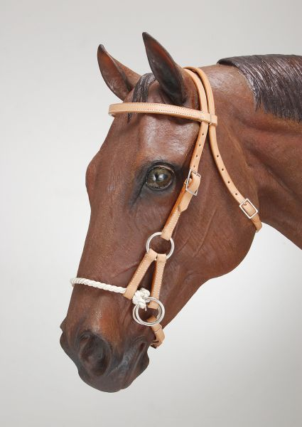 Royal King Browband Side Pull