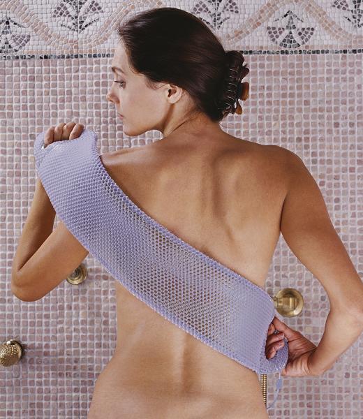 Stimulite Body Scrubber