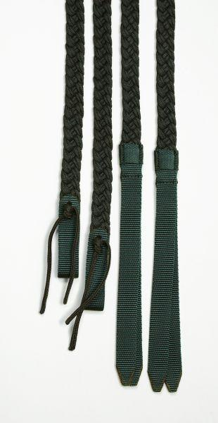 Royal King Split Cord Reins
